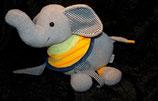 Sterntaler Spieluhr  Elefant Ewald Babyplüsch