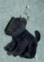 ANNA PLUSH CLUB / WWF Schlüsselanhänger Panther