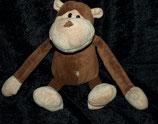 HEUNEC Affe / Schimpanse Nicki  superweich