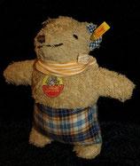 STEIFF Schmusetier Bär / Teddy 19 cm 230103 NEUw