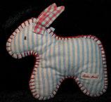 Käthe Kruse Luckies Classic Esel / Pferd echt süß