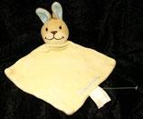 Bengy Hase / Bunny Schmusetuch Doudou
