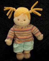 Sterntaler Puppe Magdalena / Laura ? 25 cm