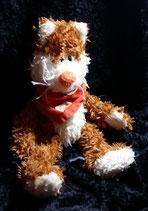 zum knuddeln süß TRUDI Bussi Fuchs / Fox 22 cm