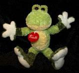 TRUDI soo cooler Frosch 23 cm NEU