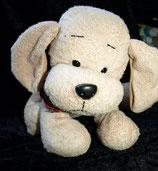 HEUNEC Hund mit Halstuch