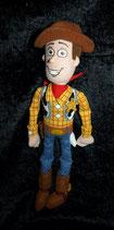 Disney TOY STORY  Plüsch Sheriff Woody Schlenker