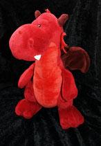 Nici gefährlicher Drache rot  30 cm