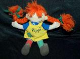 kline Pippi Langstrumpf Stoffpuppe 15 cm