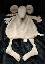 Kuscheltuch / Kuscheltier Maus von SIA