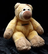 HEUNEC Bär / Teddy be Happy & smile 14 cm
