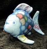orig. Regenbogenfisch / The Rainbow Fish Fingerpuppe