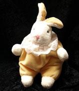 H&M Hase dick rund   Bunny schon älter GELB