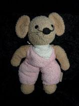Sterntaler Schmusetier Maus Frottee 22 cm