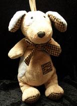 Bambia Spieluhr Hund
