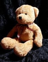 H&M Teddy / Bär / Teddybär aus Babyplüsch
