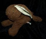 Käthe Kruse liegender   Hase / Bunny