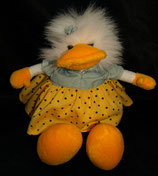 Nici alte Ente mit Kleid + Schlüppi Paula?