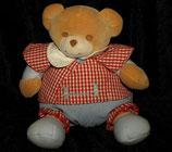 dicker süßer Teddy / Bär aus Frankreich TAKINOU