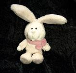 NICI Hase   Bunny Rabbit Linni Schneehase  Schal