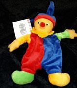 Paradise Toys Schmusetuch Puppe / Kasper / Narr NEU