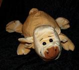 RUMPLE Teddy /Schwein / Pig  aus Nicki