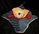 BRUIN / Fehn activity Schmusetuch Teddy / Bär