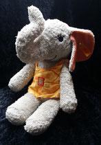 Steiff Elefant / Elefantine 35 cm