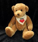 HEUNEC / BILD / Ein Herz für Kinder Teddy   NEU