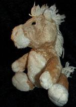 TRUDI Pferd / Pony soo süße und weich 26 cm