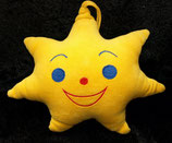 Sterntaler Spieluhr als Stern