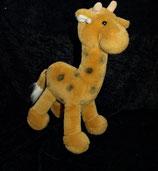 Service & Trend GmbH Kuscheltier Giraffe 80er / 90er  Jahre