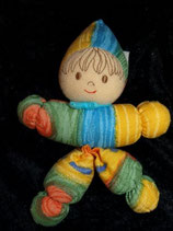 Sterntaler Puppe / Wichtel 16 cm klein & süüß