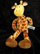 NICI  Schlenker Giraffe altes Label