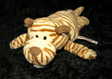 NICI Tiger Wild Friends liegend  98  cm
