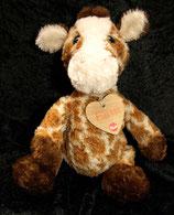 TRUDI soo süüße Giraffe 26 cm TOP