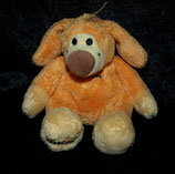 HEUNEC Bär / Teddy be Happy & smile 17 cm