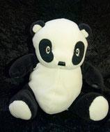 H&M Nicki Schmusetier Panda / Pandabär