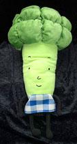 Ikea Stofftier Torva Gemüse Brokkoli