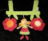 Sterntaler Maxi Cosi Spielzeug  Prinzessin Pauline
