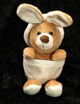 Bambia Hase im Ei  aus Nicki