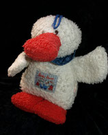"""Käthe Kruse Spieluhr Ente """" Guten Abend """""""