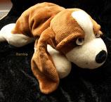 Bambia Handpuppe Hund