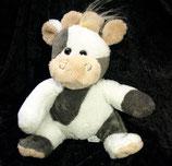 HEUNEC Kuh aus Babyplüsch  superweich klein