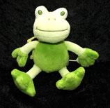 Babylove / DM  Spieluhr Frosch