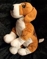 IKEA Hund Gosig Valp Beegle Beagle ( kurzes fell )