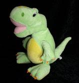 SIMBA  Dino / Dinosaurier weich und süß  in grün
