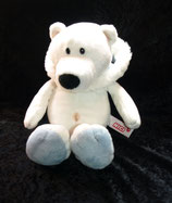 NICI Eisbär / Bär mit Kaputze 80028-12-07