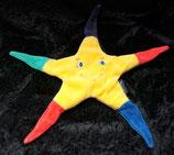 Sterntaler Schmusetuch Stern aus Nicki
