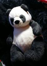 Ikea Stofftier Klappar Panda 35 cm